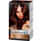Краска для волос Luminance 4.68 пряный шоколад
