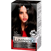 Краска для волос Luminance 1.0 благородный черный