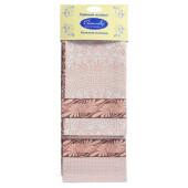 Комплект полотенец дм 2 шт 50*70 эллено на хангере 560-556-3516/10000