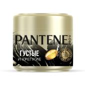 Маска для волос Pantene 300мл густые и крепкие