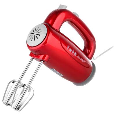 Миксер energy 5 скоростей 300 вт en-295 красный
