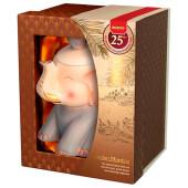 Чай Hilltop 100г керамическая чайница слон
