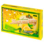 Мармелад Белевский лимонный 360г