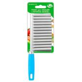 Резак для овощей и фруктов нож волна dh53-132