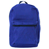 Рюкзак Atmix 42*10*29,5см синий