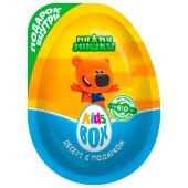 Десерт KidsBox Ми-Ми-Мишки с подарком 20г Конфитрейд