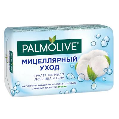 Мыло Palmolive 90г мицеллярный уход