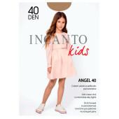Колготки детские Incanto р.128-134 ангел 40 дайно