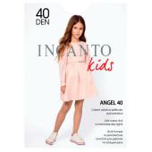 Колготки детские Incanto р.152-158 ангел 40 бьянко
