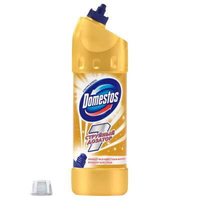 Средство чистящее Domestos 750мл ультра блеск
