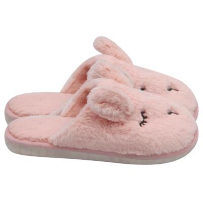Save&Soft тапки женские р.36-41 розовые us-g02