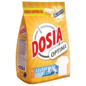 Стиральный порошок Dosia 4кг оптима альпийская свежесть