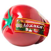 Аджика Семилукская трапеза 220г кавказская жгучая пл/б