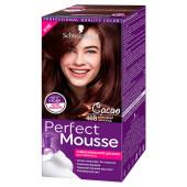 Краска для волос Perfect Mousse 468 морозный шоколад
