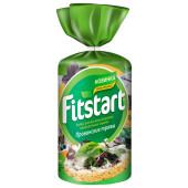 Хлебцы Fitstart рисовые 90г прованские травы