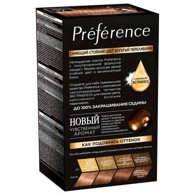 Краска для волос Preference 7.1 исландия