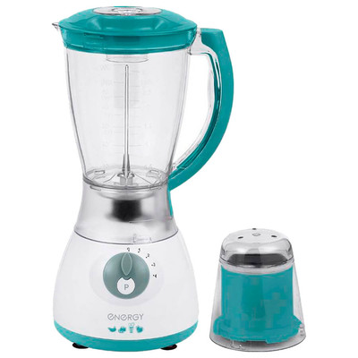 Блендер Energy 268 с чашей насадка кофемолка 300 вт