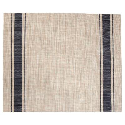 Скатерть-салфетка плетеная 60х90 см в  ассортименте