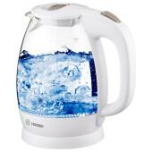 Чайник электрический Hottek стекло ht-960-003 1,7л