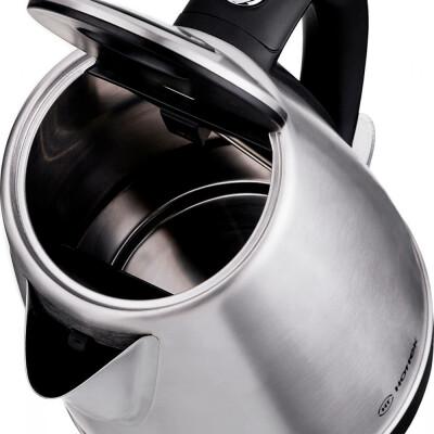 Чайник электрический Hottek сталь ht 960-201 1,7л