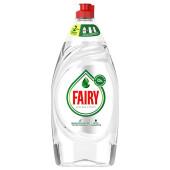 Средство для мытья посуды Fairy 900мл Pure and clean