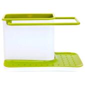 Органайзер для раковины Bradex вертикальный зеленый tk 0206