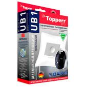 Комплект пылесборник + фильтр топперр