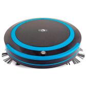 Пылесос-робот рекам черный rvc-1655b