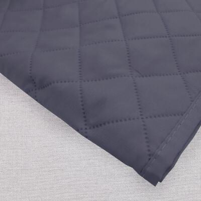 Save&Soft покрывало 220*240 см темно серый