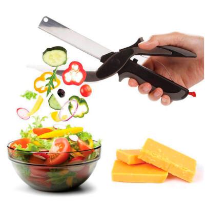 Нож умный-разделочная доска 2в1 Clever Cutter