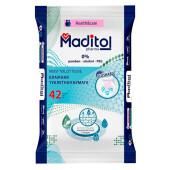 Влажная туалетная бумага MADITOL 42шт с экстрактом коры дуба