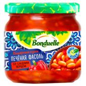 Фасоль Bonduelle 350 мл с овощами ст/б