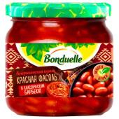 Фасоль Bonduelle 350 мл барбекю ст/б
