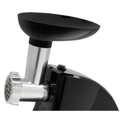 Мясорубка Centek CT-1609 черный
