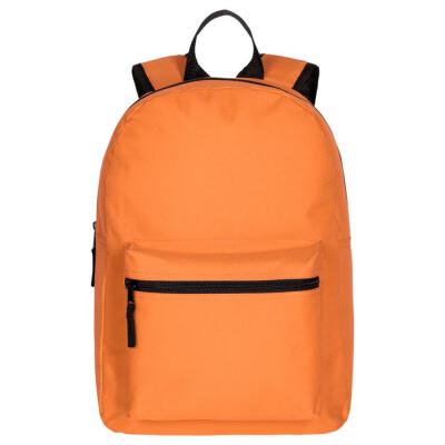 Рюкзак атмикс 42*10*29,5см оранжевый 2105