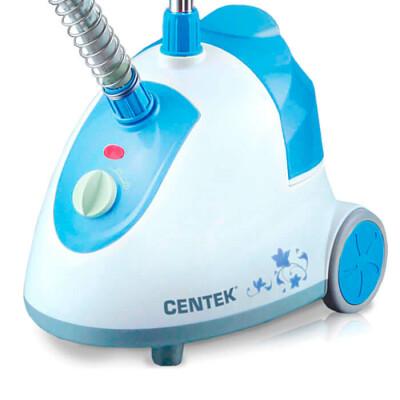 Отпариватель ceнтек ct-2371 голубой 1.7л