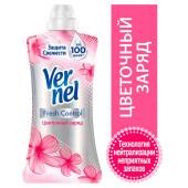Кондиционер Vernel Fresh контроль 1,2л цветочный заряд