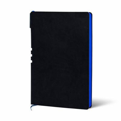 Ежедневник LOREX 128л а5 с ручкой lxdra5-cl1