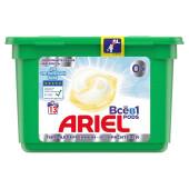 Капсулы для стирки Ariel 13шт всё в1 для чувствительной кожи