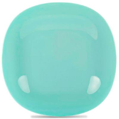Тарелка обеденная 27см Luminarc карин лайт блю p4126