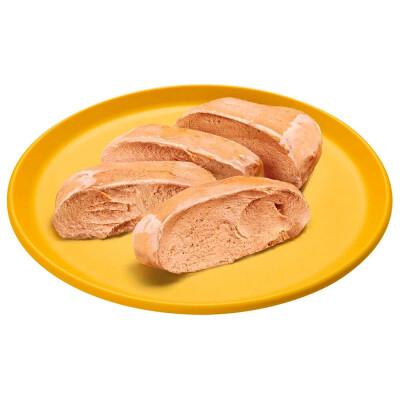 Корм для собак Pedigree 85г для миниатюрных пород с курицей паштет