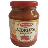 Аджика Давыдовский продукт 260г ст/б