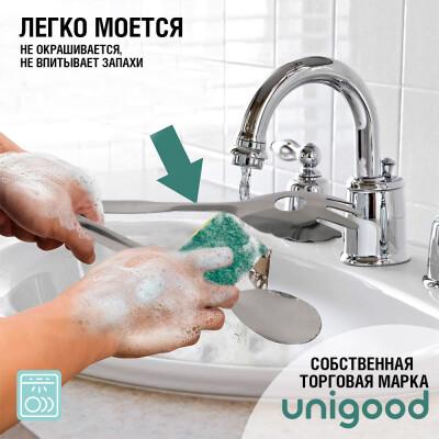 Щипцы д/салата Unigood 27см vk2393