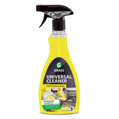 Очиститель универсальный Grass