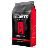 Кофе Egoiste Espresso 1000г зерно м/у