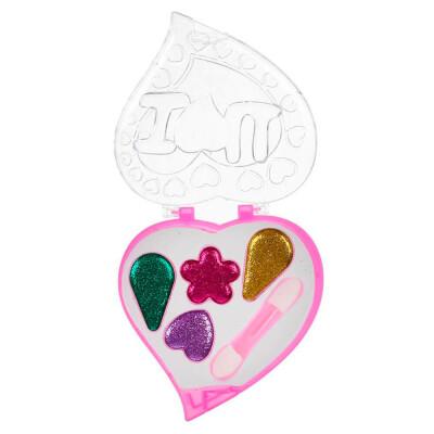 Косметика для девочек Милая Леди энчантималс милая леди тени на блистере 295452