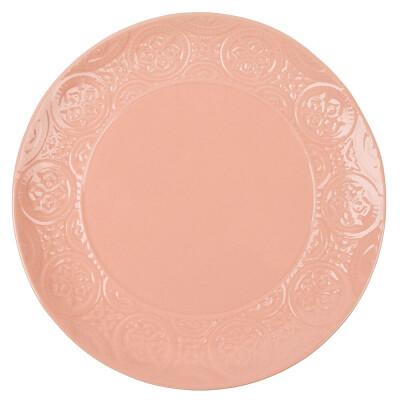 Блюдо сервировочное 27см Nouvelle Home пастель 0540143