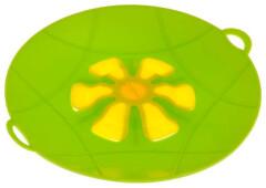 Крышка силиконовая Bradex невыкипайка tk 0081