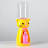Кулер для воды детский мультик Китти 2л