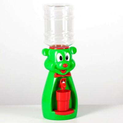 Кулер для воды детский мультик Микки 2л